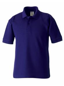 Heath Hayes Polo Shirt